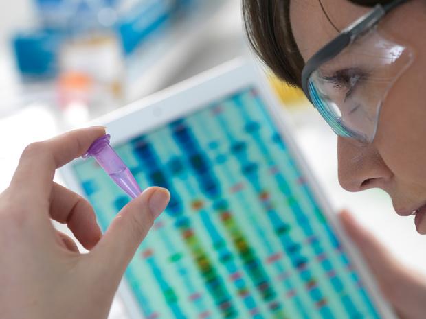 Près d'1,4 million d'euros pour la recherche belge sur la mucoviscidose