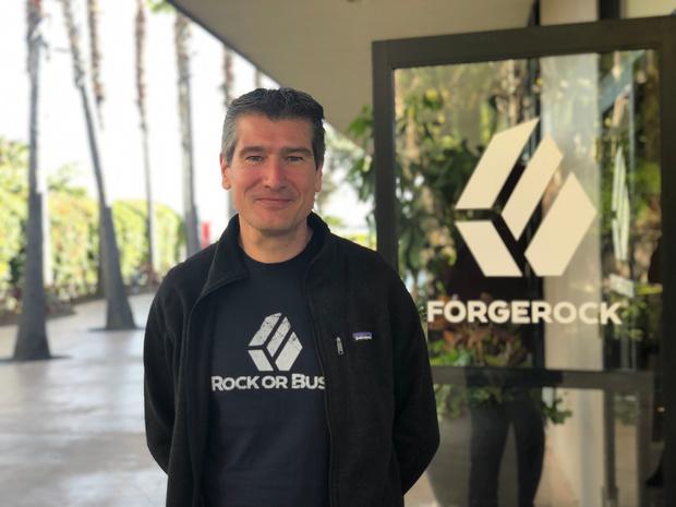ForgeRock versterkt Benelux-team met vier mensen