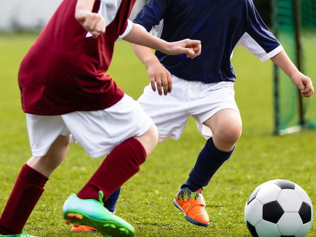 'Kansen voor jonge talenten, de weg naar Belgisch voetbalsucces'