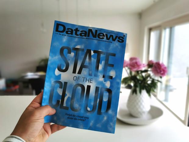 Data News lanceert vernieuwde database van ICT-leveranciers