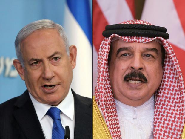L'accord entre Israël et le Bahreïn soulève la question d'une normalisation avec Ryad