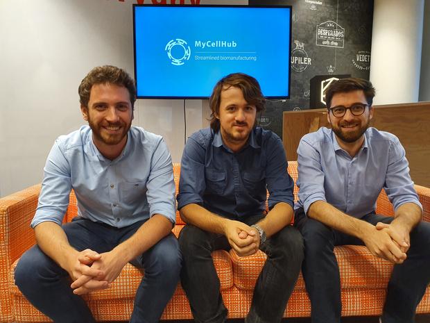 Leuvens platform helpt biotechbedrijven met databeheer