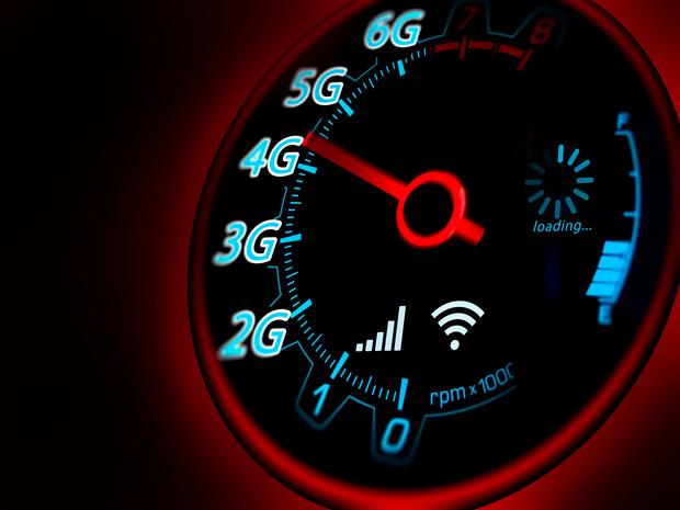 4G-downloadsnelheid in België dubbel zo hoog als wereldwijd gemiddelde