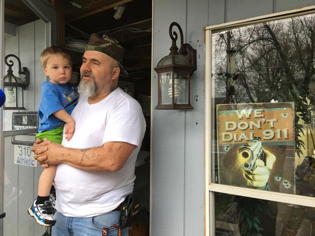 """""""Il faudra me forcer"""": aux Etats-Unis, de nombreux républicains anti-vaccin"""