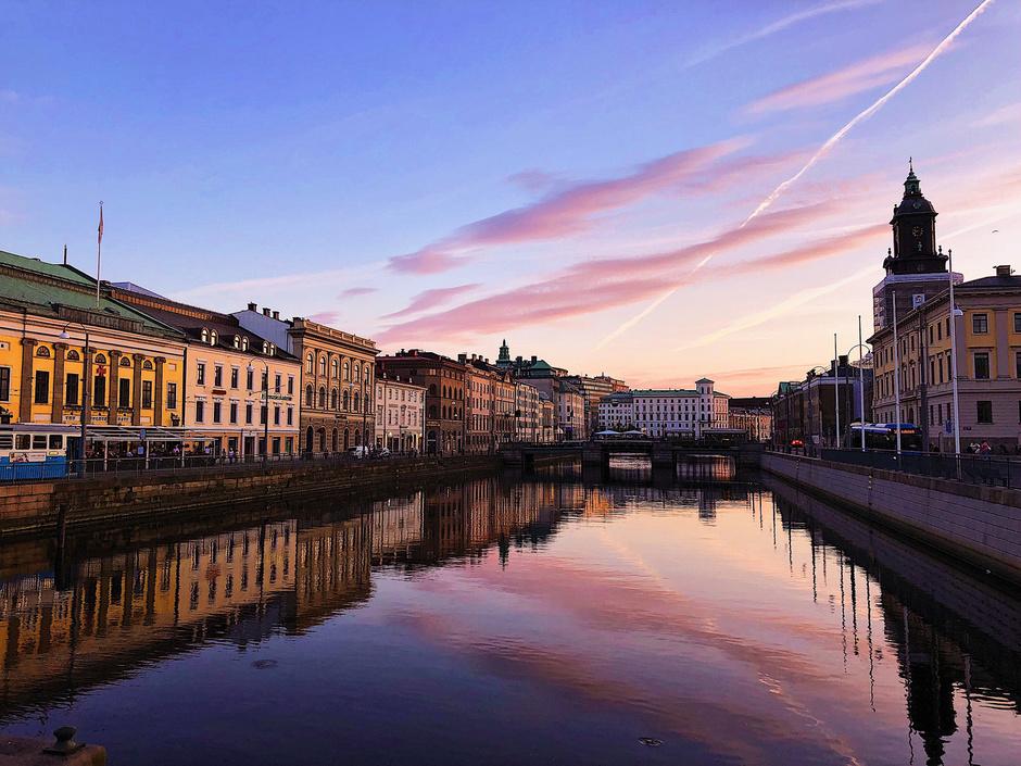 48 uur in Göteborg: een stijlvolle stad die al je zintuigen prikkelt