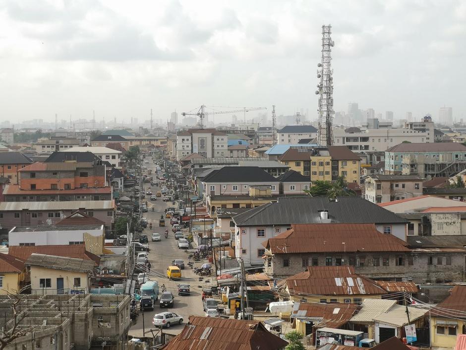 Pourquoi des startups et entrepreneurs belges se rendent-ils au Nigeria?