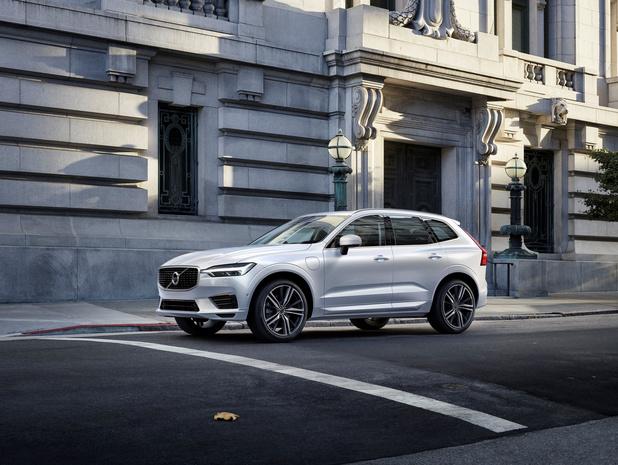 Volvo Cars et Geely envisagent une fusion