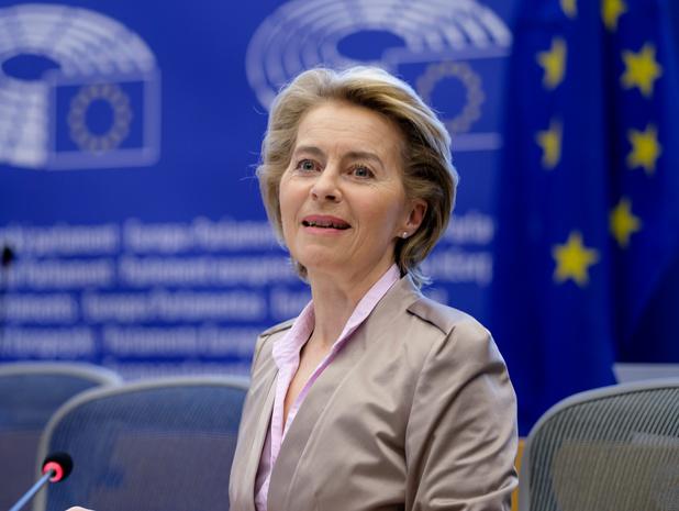 Trekt de Europese Commissie lessen uit de covid-19-crisis?