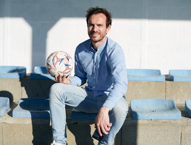 Starter van de week: MyPitch wil de Strava van het voetbal worden