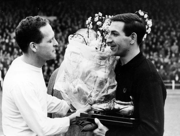 Les anecdotes du Soulier d'or: quand le Lierse régnait sur le foot belge