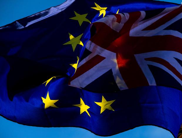"""Un accord post-Brexit """"difficile mais possible"""" pourrait peut-être voir le jour d'ici vendredi"""