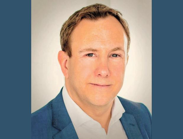 Geert Degezelle wordt vicepresident Enterprise Sales bij Telenet