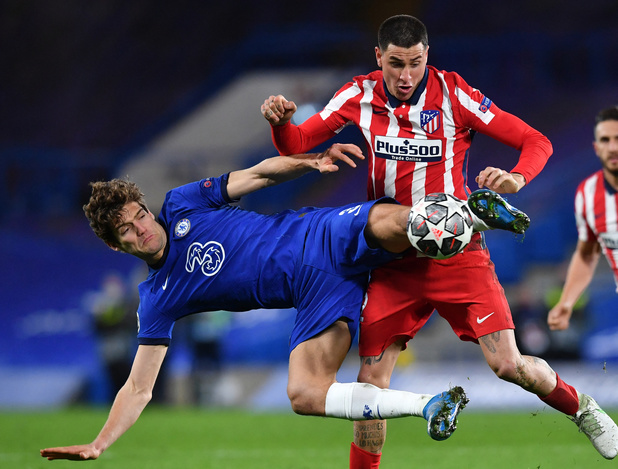 LDC: Le Bayern et Chelsea complètent le tableau des quarts