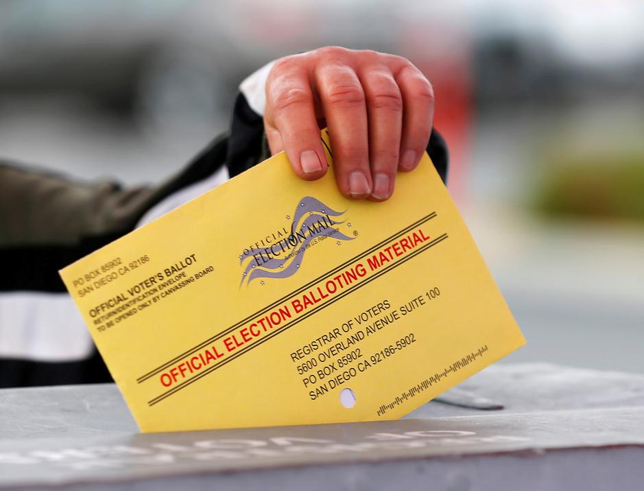 Verkiezingen in coronatijden: Kan iedere Amerikaan straks zijn stem gaan uitbrengen?