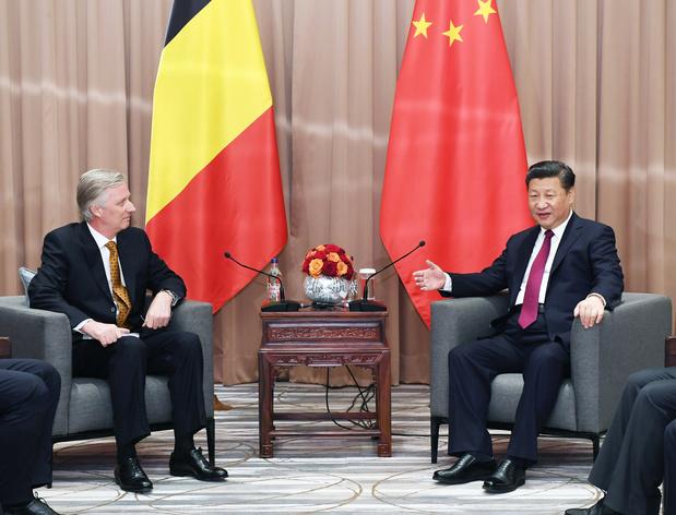 """Qui sont les réels complices de la Chine """"communiste""""? (carte blanche)"""