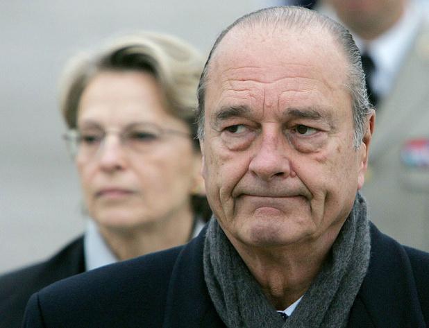Franse politieke elite voor de rechter gedwongen om uitleg te geven over bombardement Ivoorkust