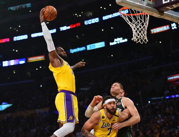 NBA herneemt competitie op 31 juli met 22 teams in Orlando