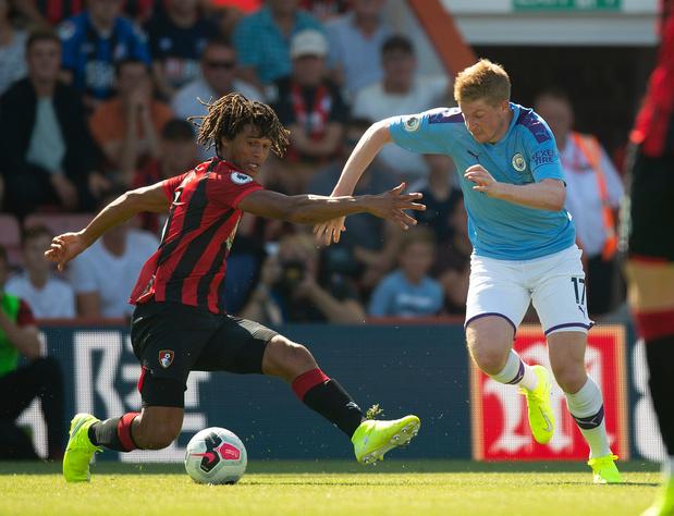 Manchester City veut oublier ses galères défensives