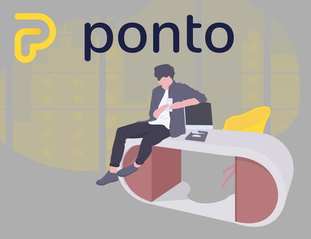 La plate-forme bancaire belge Ponto s'associe à Zapier