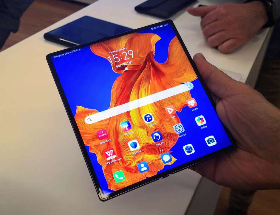 Huawei wil 'eerste echte alternatief' zijn voor iOS en Android