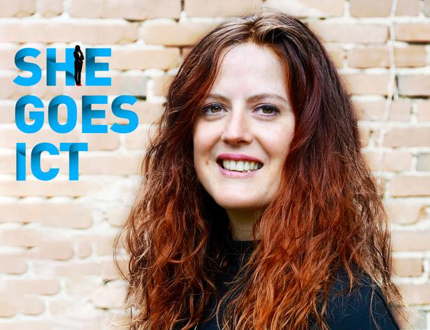 Marijke Verhavert (Tomorrowlab): 'Ik zie te weinig vrouwen in de ICT-sector'