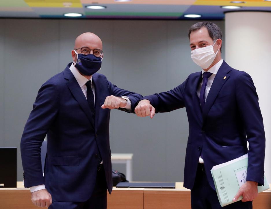 De EU zoekt in Porto naar een socialer gezicht, België staat geïsoleerd