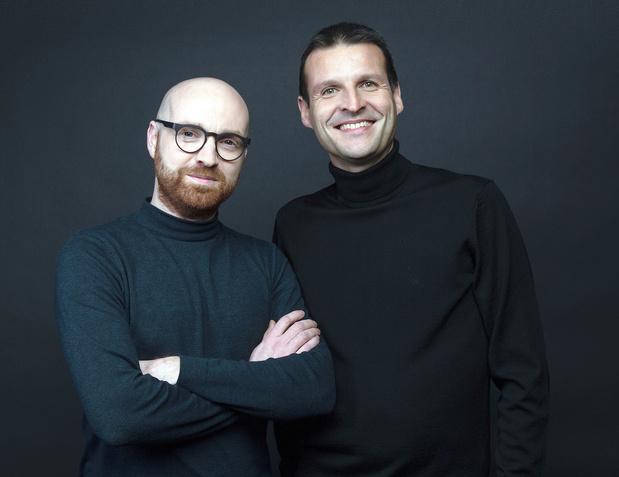 Starter de la semaine: Morrow transforme la lunette multifocale en autofocale