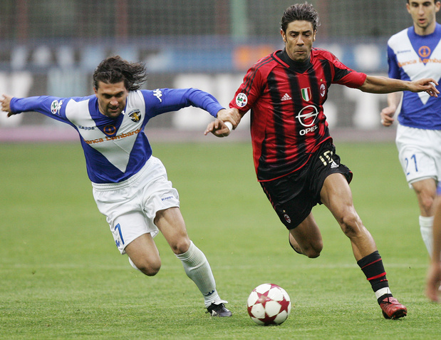 Quiz du jour: les plus gros transferts de l'AC Milan