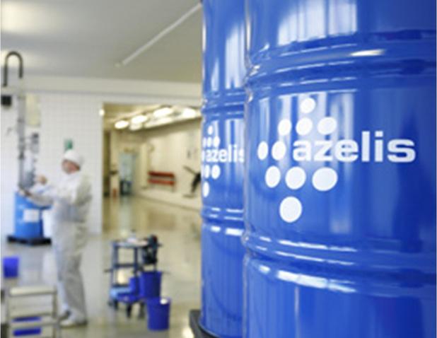 Azelis wil 880 miljoen euro ophalen met beursgang