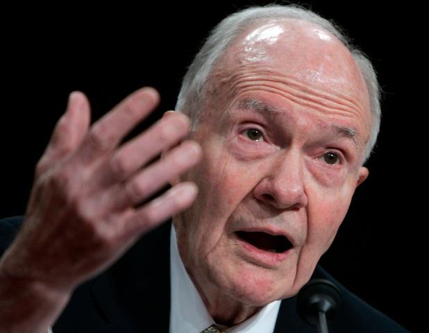 Brent Scowcroft overleden: adviseur van pa Bush die de Irakoorlog van zoon Bush afkeurde