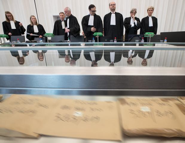Roel Van Giel: 'Een evaluatie van de wet was zoveel beter geweest'