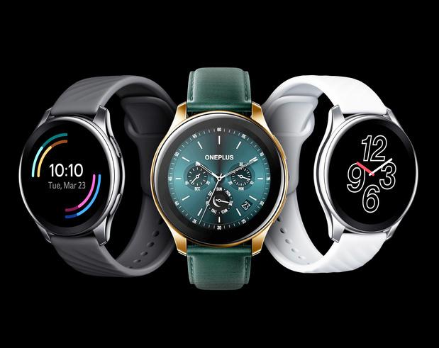OnePlus brengt zijn eerste smartwatch uit voor 159 euro