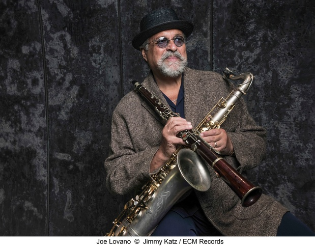 Jazz Middelheim strikt onder meer Joe Lovano en Kenny Werner voor verjaardagseditie