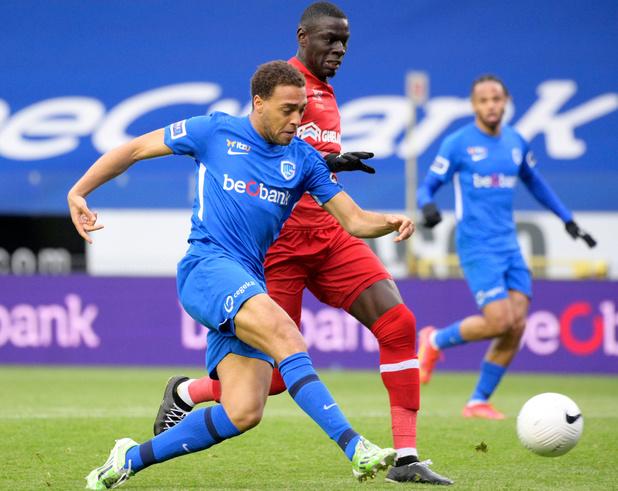 Europa League: Un groupe avec West Ham pour Genk et l'Eintracht Francfort pour l'Antwerp