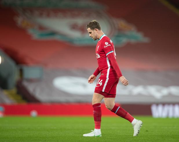 Nouvelle tuile supplémentaire pour Liverpool