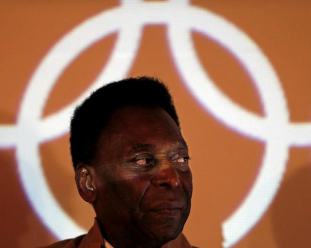 L'état de santé de Pelé se serait aggravé — Brésil