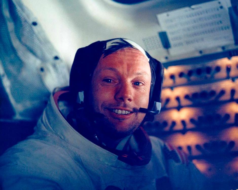 Les 12 astronautes qui ont marché sur la Lune (en images)