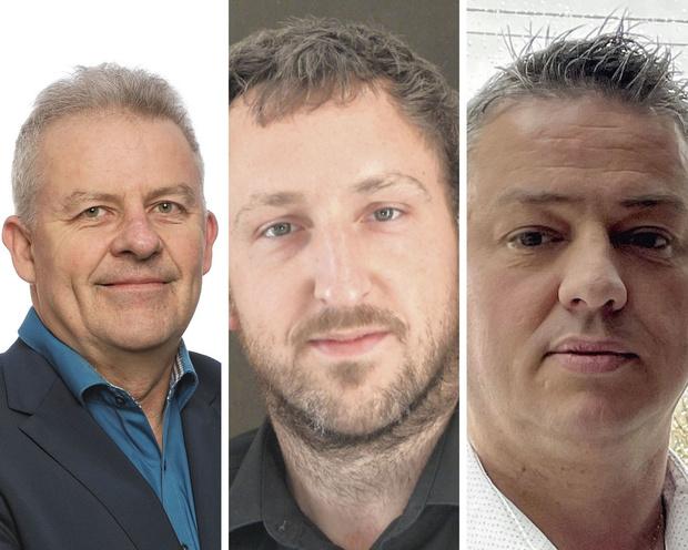 """Gazelles Luxembourg 2021 """"Trois gazelles épinglées"""": Socogetra, Ets Jany Gofflot, le Fournil"""