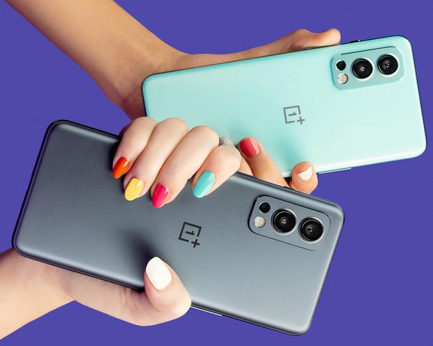 OnePlus introduceert de Nord 2 met 5G