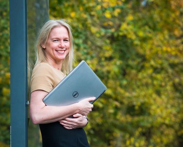 Pascale Van Damme nommée à une fonction européenne chez Dell
