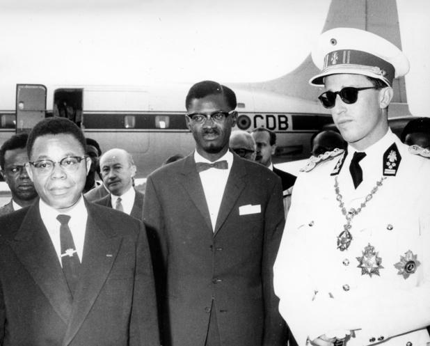 C'était il y a 60 ans: le discours de Lumumba pour l'indépendance du Congo