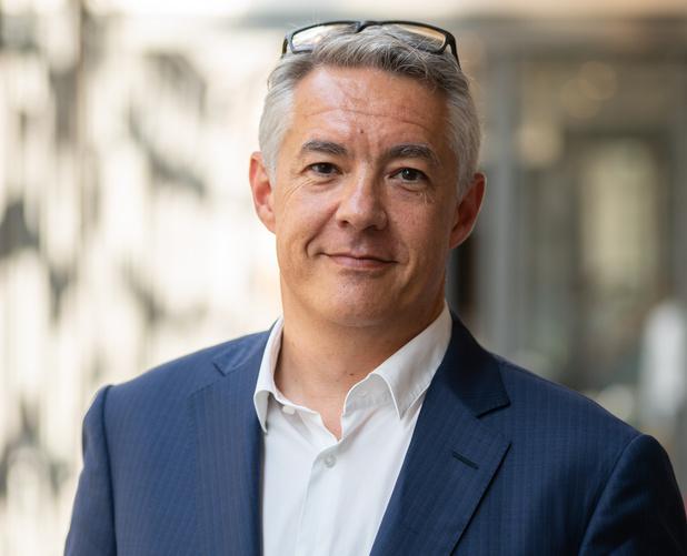Securitybedrijf Toreon heeft nieuwe CEO