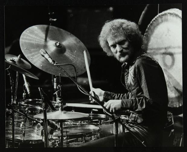 Ginger Baker, batteur de légende et cofondateur de Cream, est mort