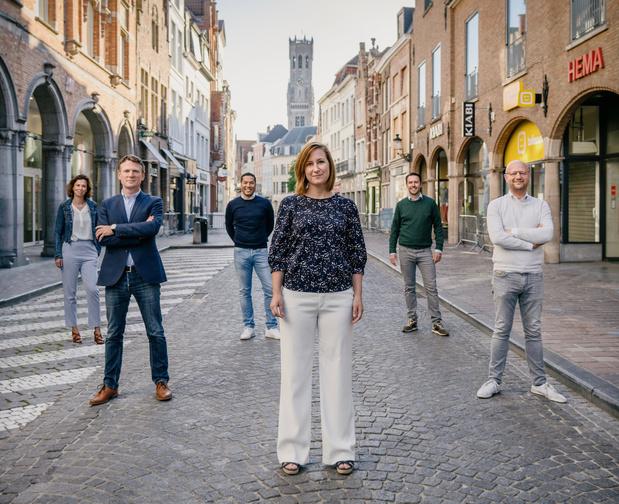Nieuwe kapitaalronde levert Hello Customer zes miljoen euro op