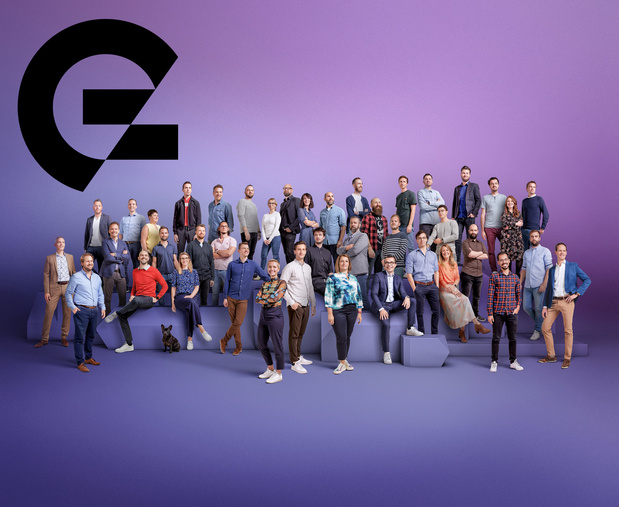 Trois entreprises numériques belges fusionnent en le nouveau Craftzing Group