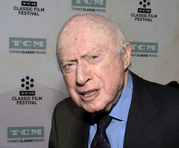 Hitchcock-acteur Norman Lloyd (106) overleden