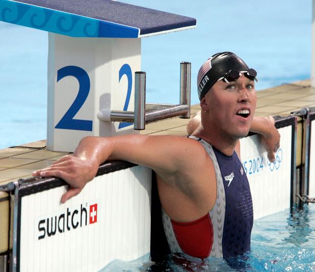 Olympische zwemkampioen geeft toe dat hij deelnam aan bestorming Capitool