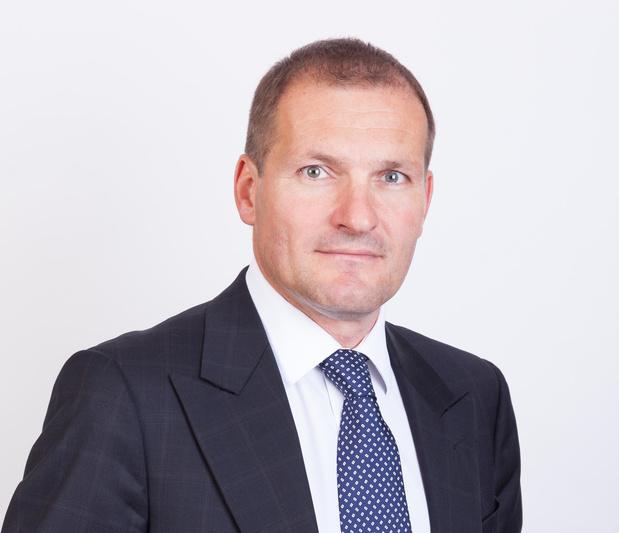 Pierre Dumont komt aan het hoofd van NTT Belgium
