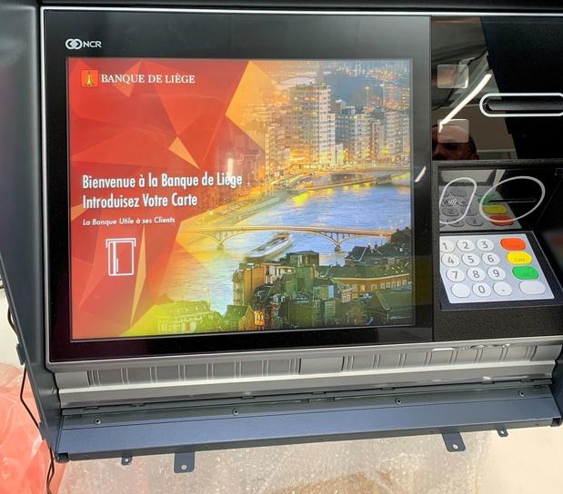 Le groupe Cash2All souhaite moderniser les distributeurs automatiques de billets