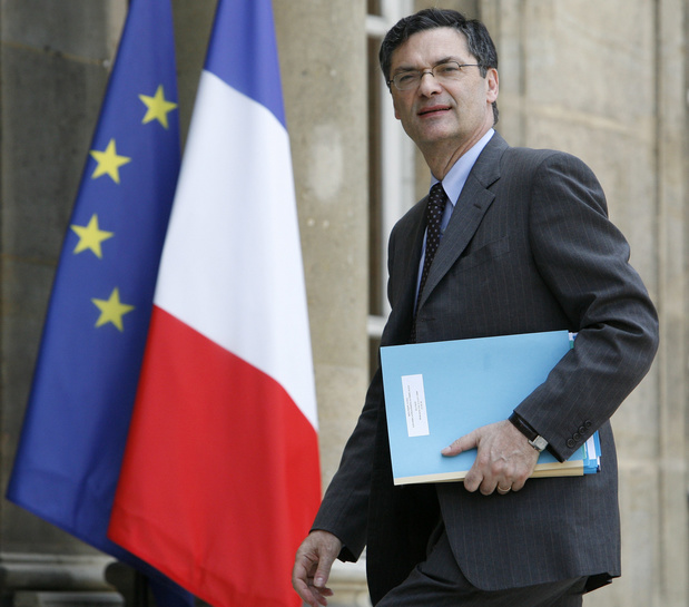 Patrick Devedjian, ancien ministre de Nicolas Sarkozy, a succombé au coronavirus